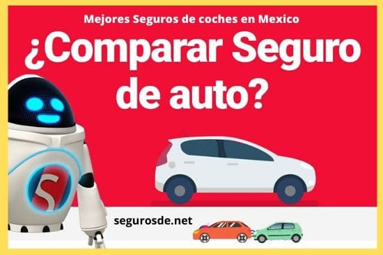 Mejores Seguros de coche México