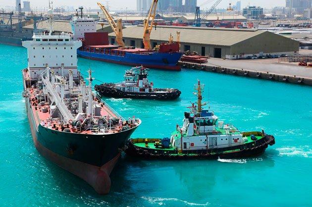 póliza de seguro de transporte marítimo