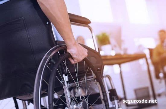 Qué es el seguro de discapacidad