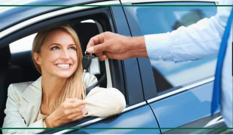 Cómo funciona el seguro de coche en Estados Unidos